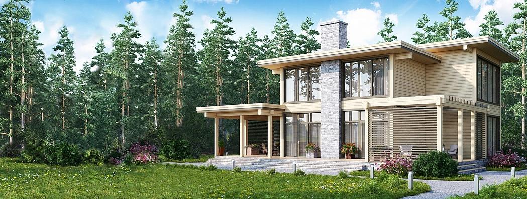 Субсидия на деревянное домостроение