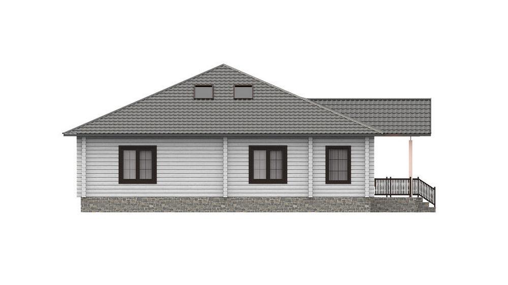 Дом «Юсупов»