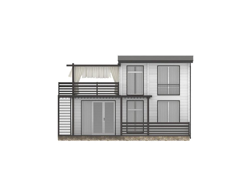 Дом «Магнолия»