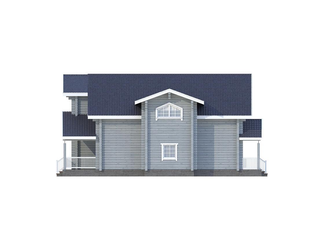 Дом «Лазаревское»
