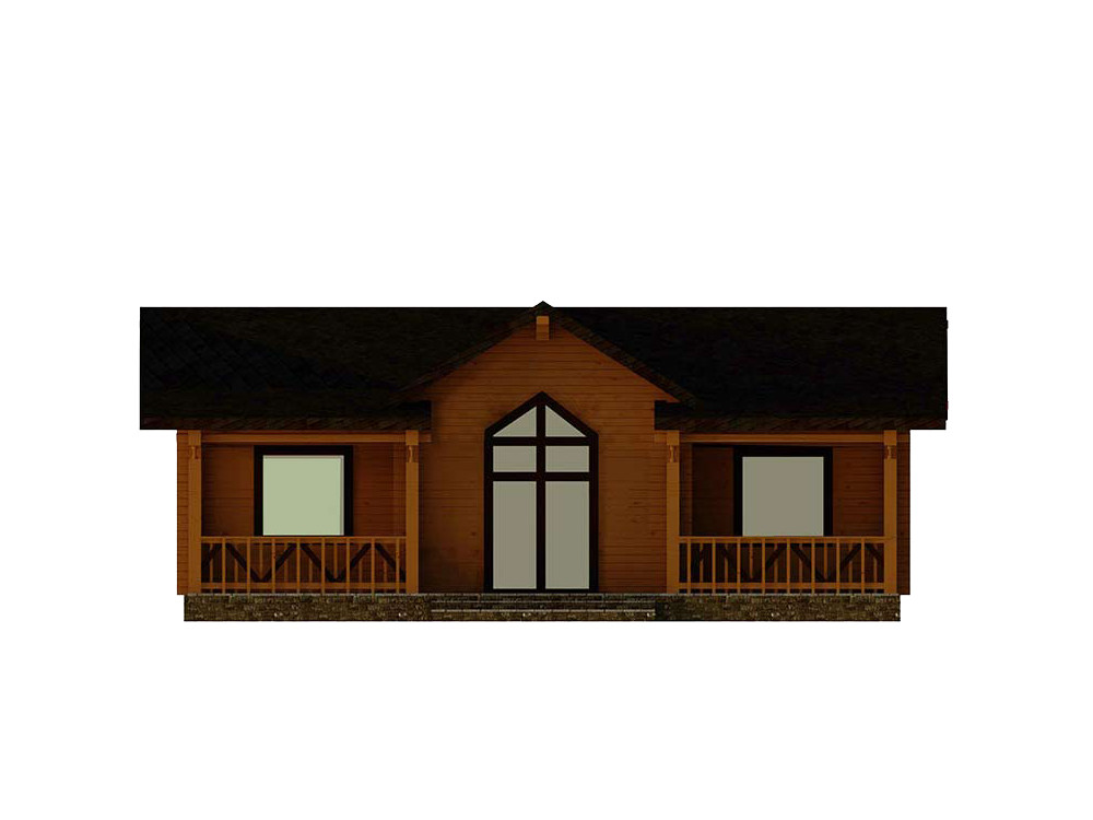 Дом «Барсук»