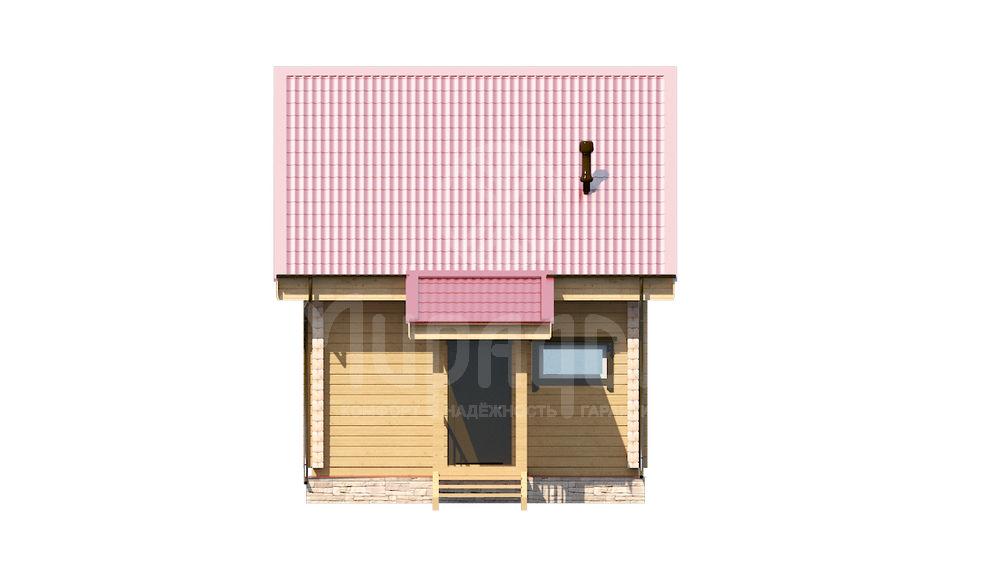 Дом «Березка»