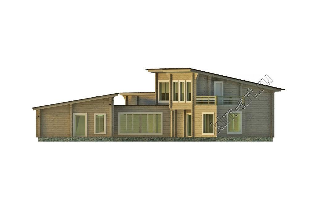 Дом «Фазан»