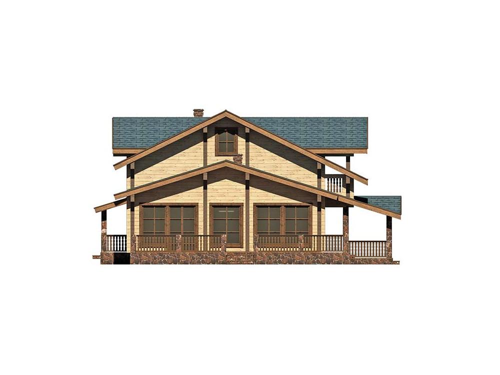 Дом «Губерния»