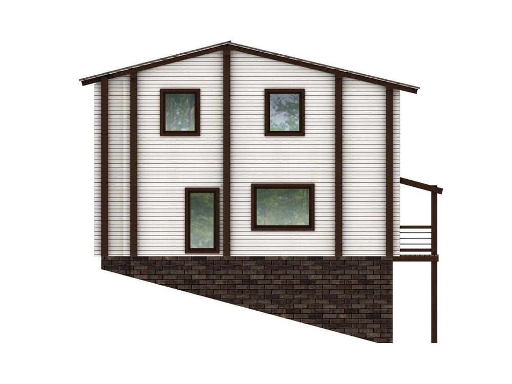 Дом «Командор»