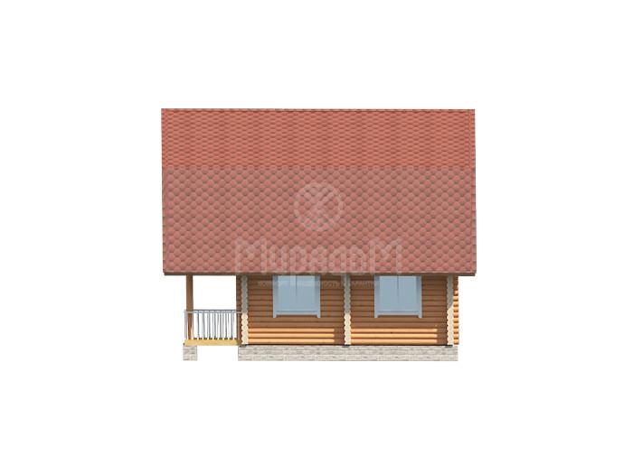 Дом «Красный яр»