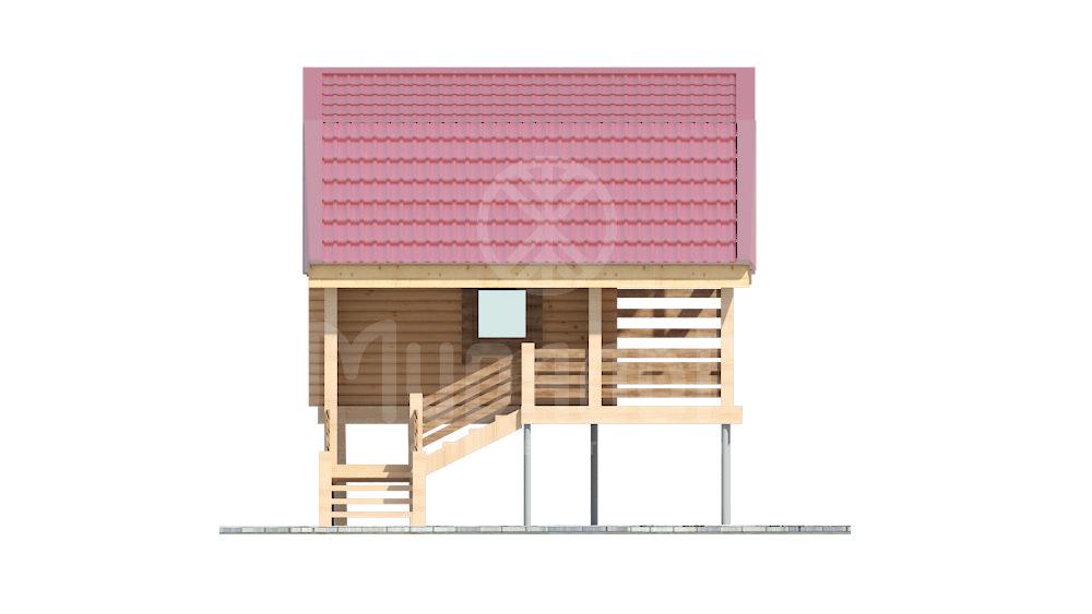 Дом «Ларец»