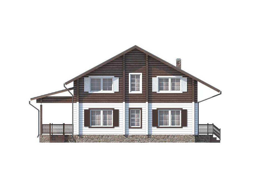 Дом «Ласка»