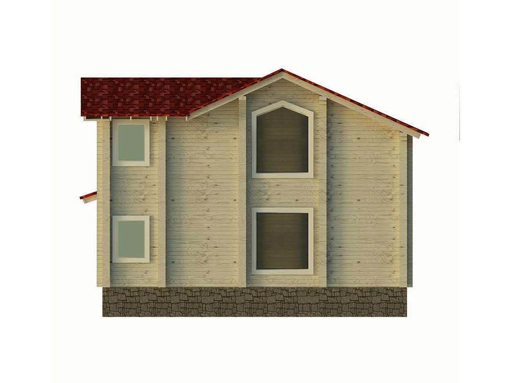 Дом «Ласточкино гнездо»