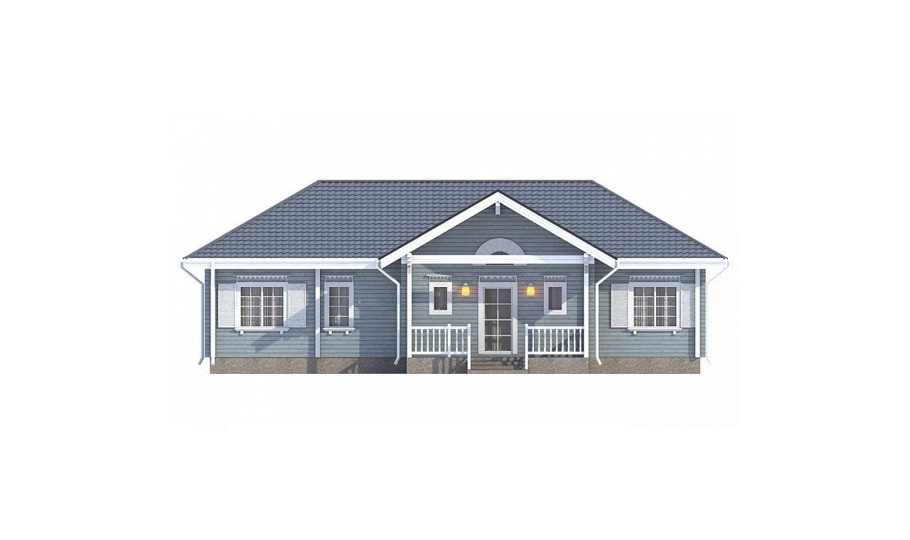 Дом «Меньшиков»