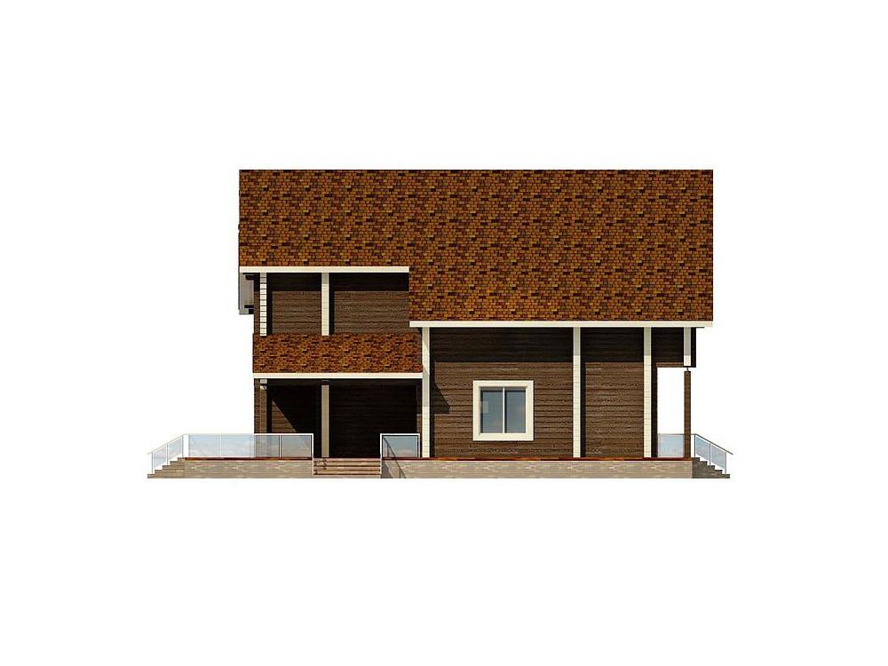 Дом «Рассудово»