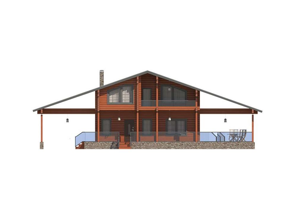 Дом «Родовое гнездо»