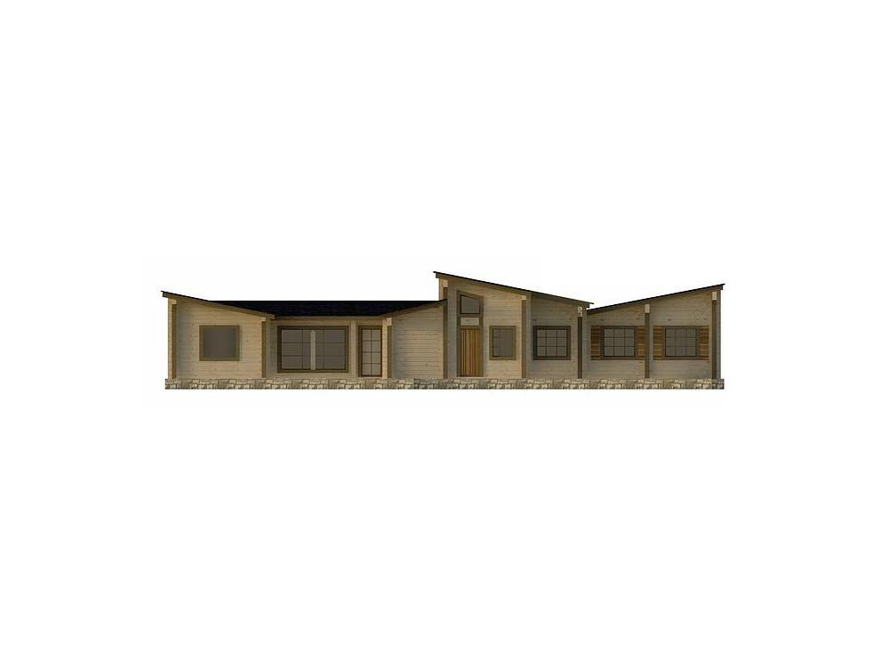 Дом «Русак»