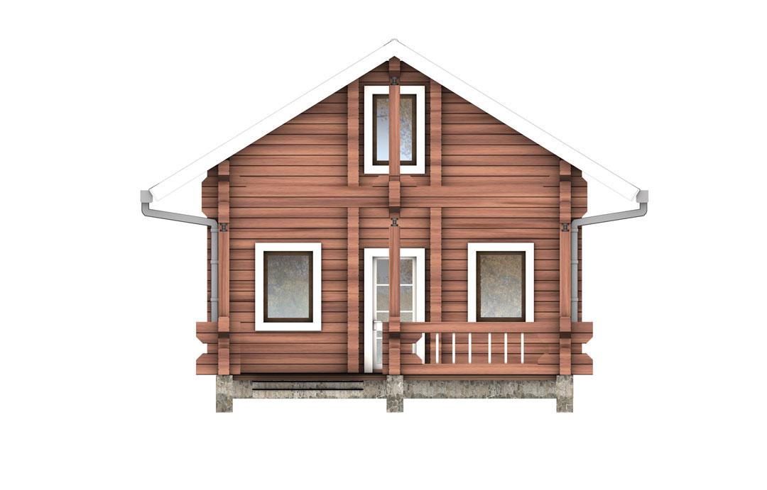 Дом «Рысь»