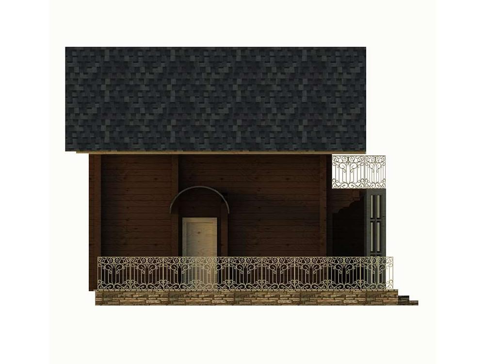 Дом «Сапсан»