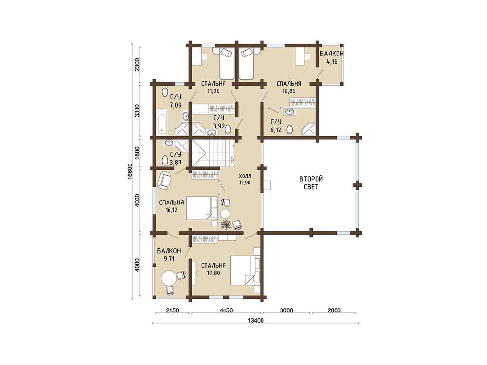 Дом «Боярин»