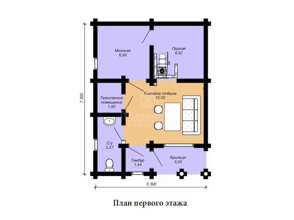 Баня «Петрович»
