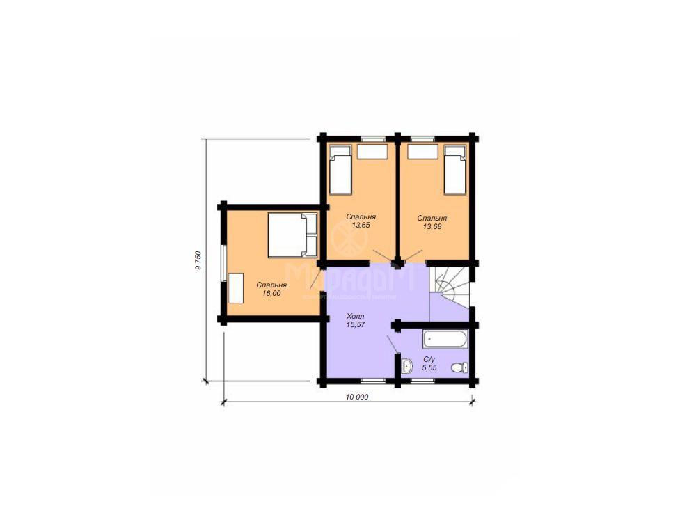Дом «Шатура»