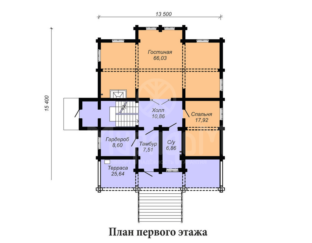 Дом «Лотос»