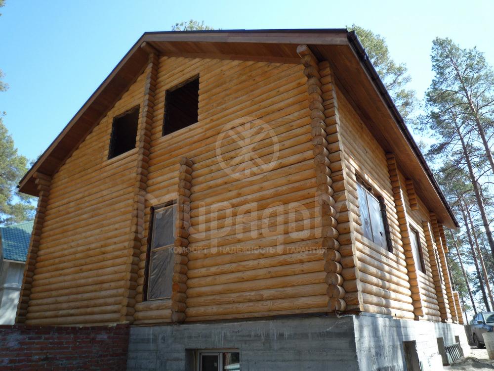 Дом «РОСТЭК»