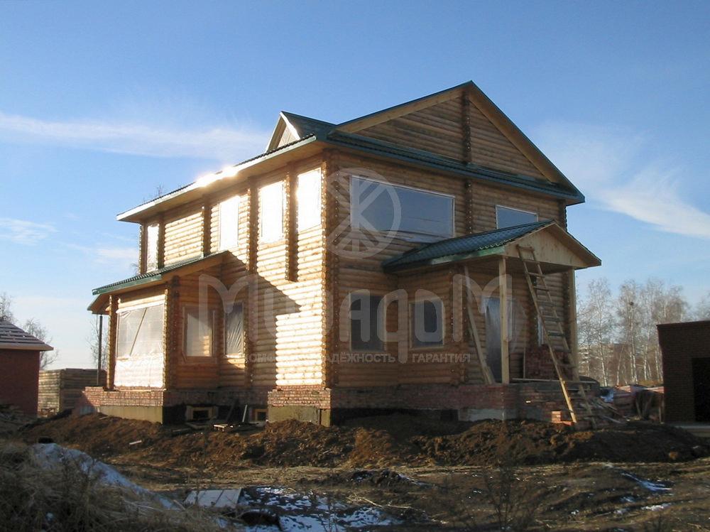 Дом «Московка»