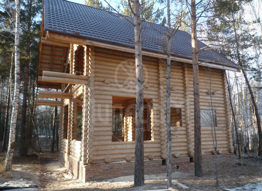 Дом «Тихая речка 3»
