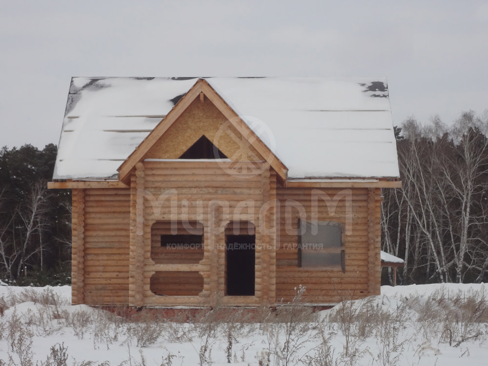 Дом «Отдых-2»
