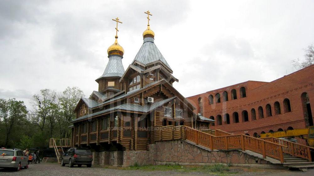 Храм святых Петра и Павла