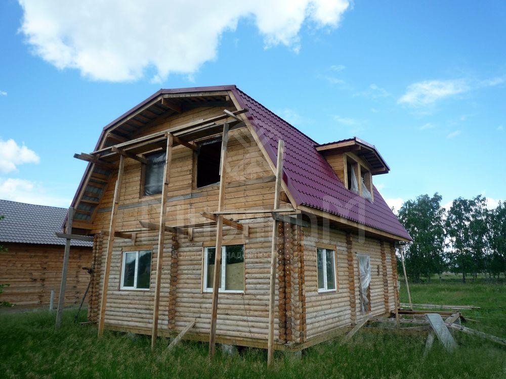 Дом «Светлана 2-Б»