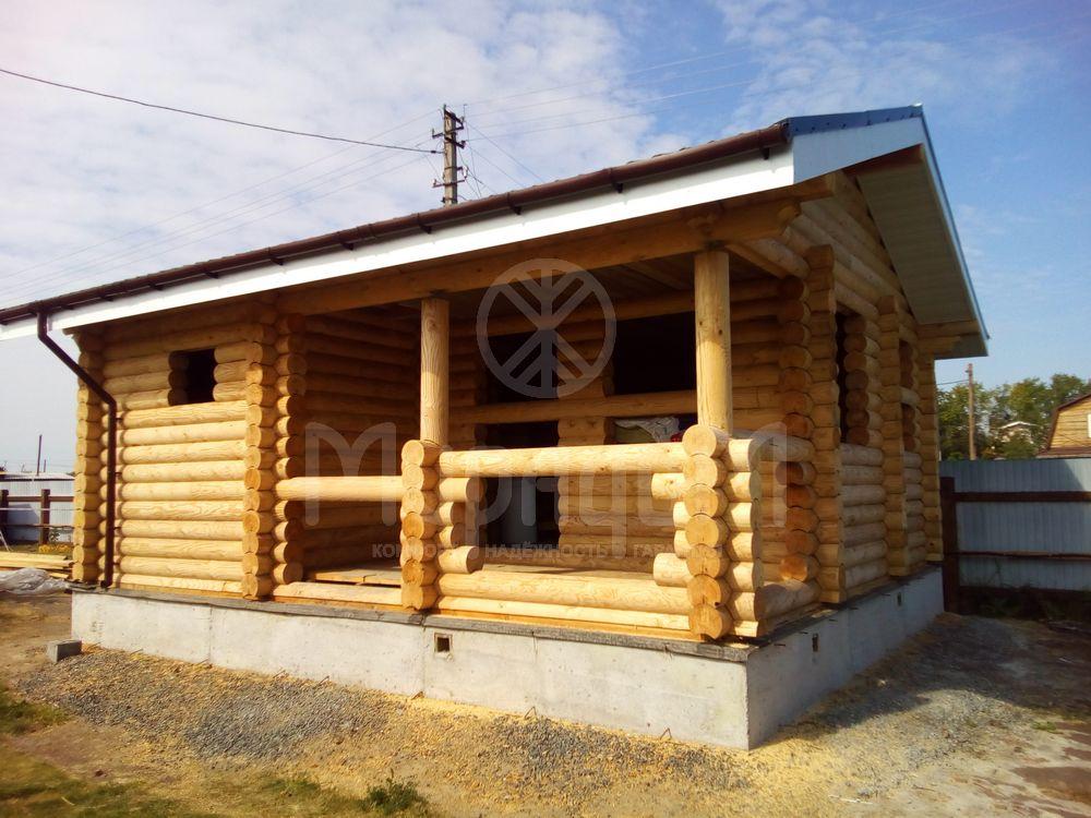 Баня «Лева»