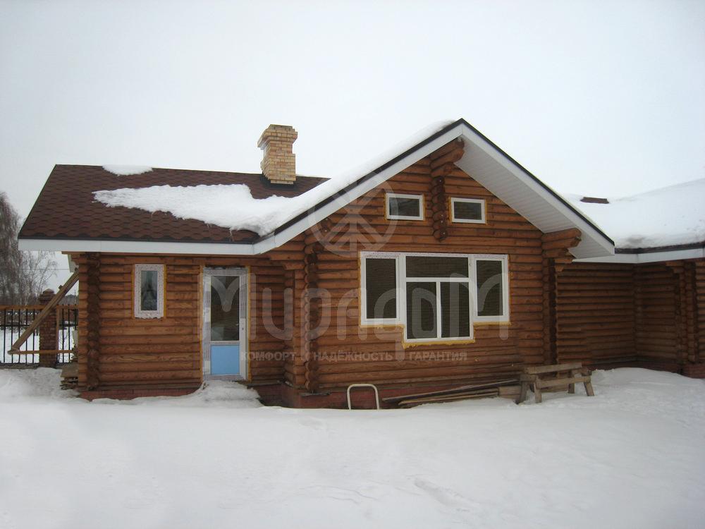 Баня «Новосел»