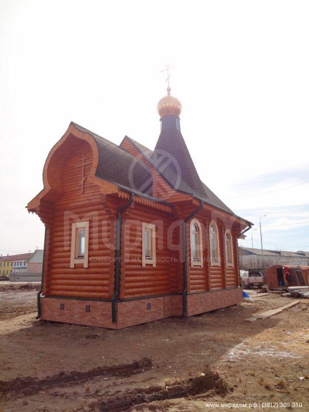 Церковь «ПР-04»
