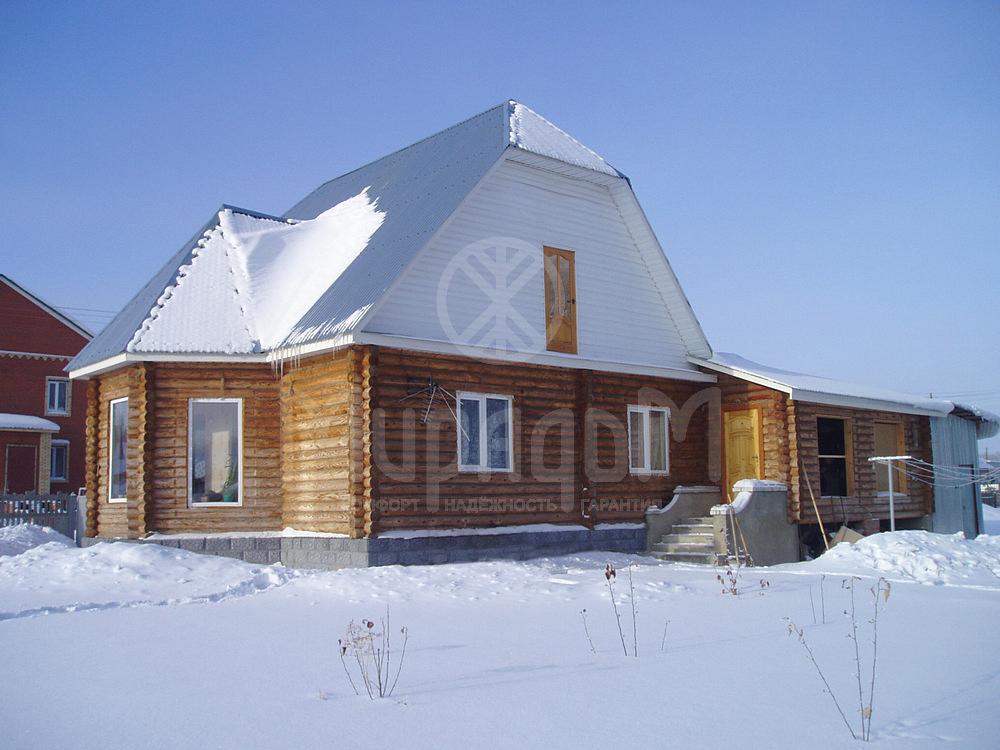 Дом «Сибирский»