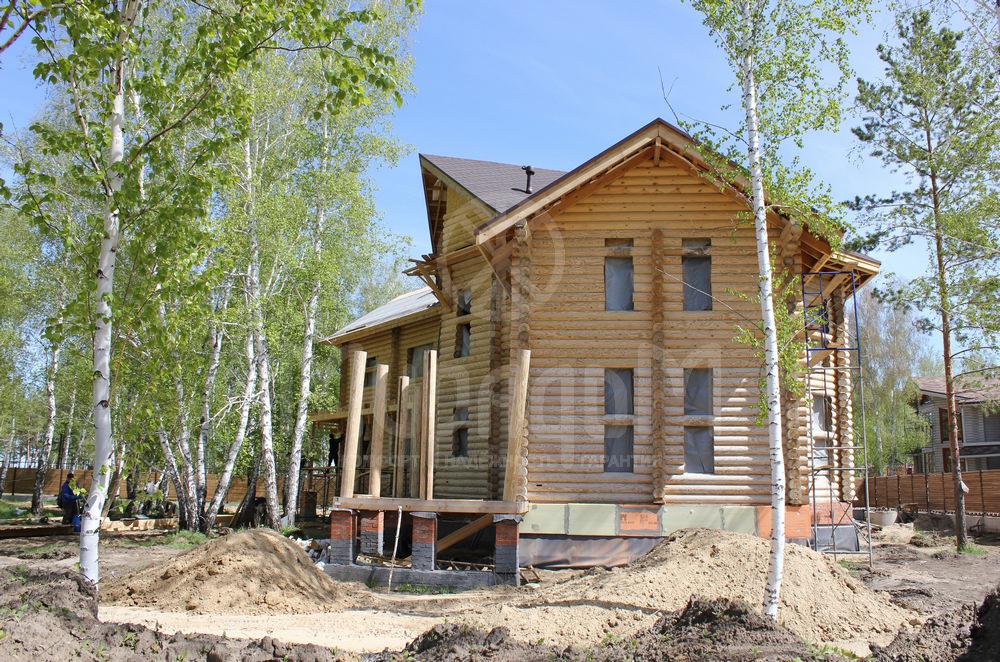 Дом «Дидамак-2»
