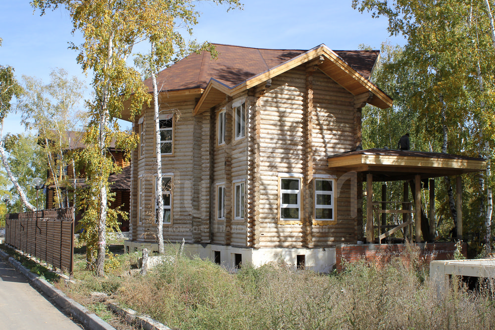 Дом «Дидамак-4»