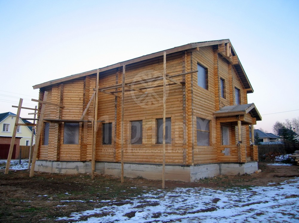 Дом «Москва»