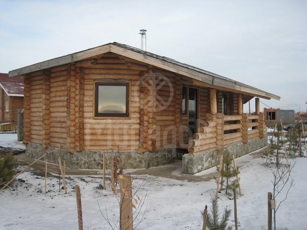 Дом «Наутилус»