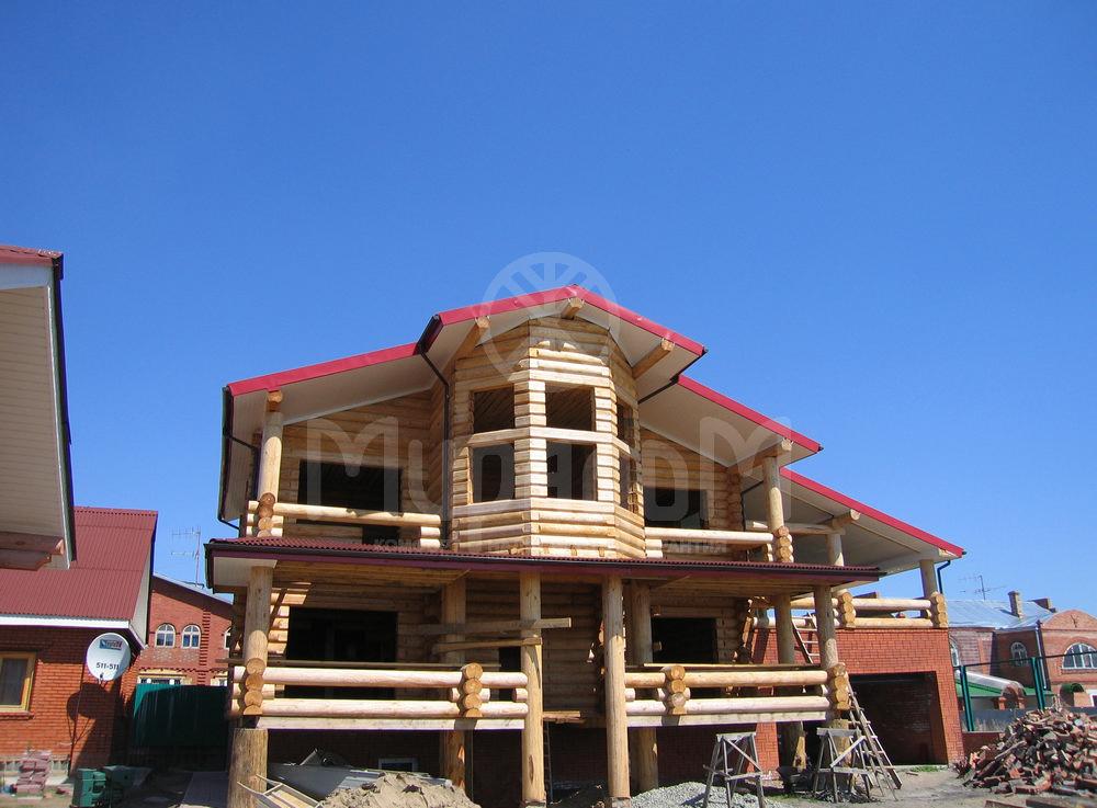 Дом «Розовка»