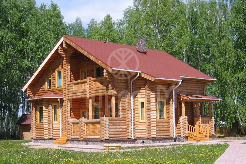 Дом «ТРД-24»