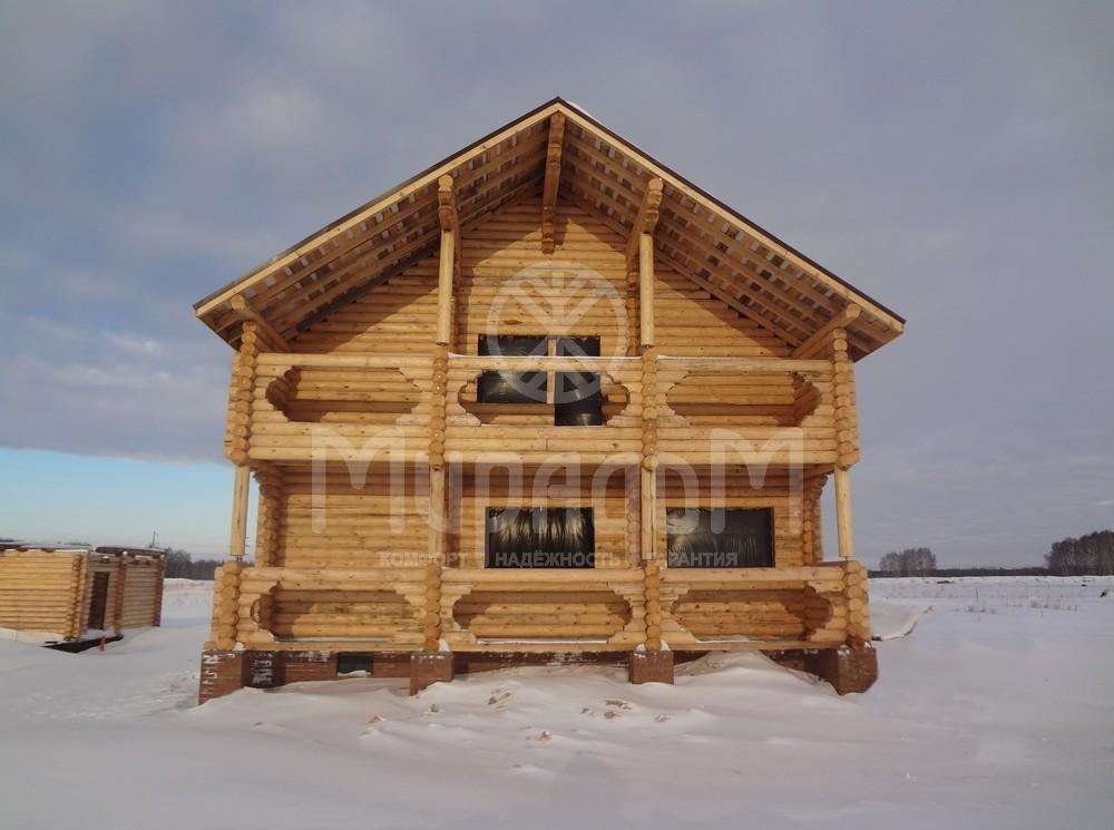 Дом «Дон»