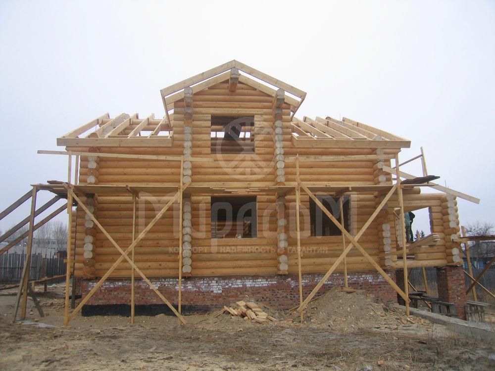 Дом «Забайкальский»