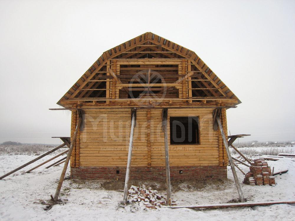 Дом «Знаменка»