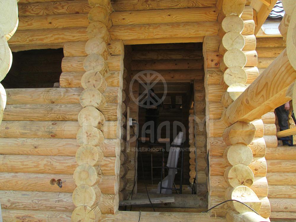 Дом «Отдых-3»