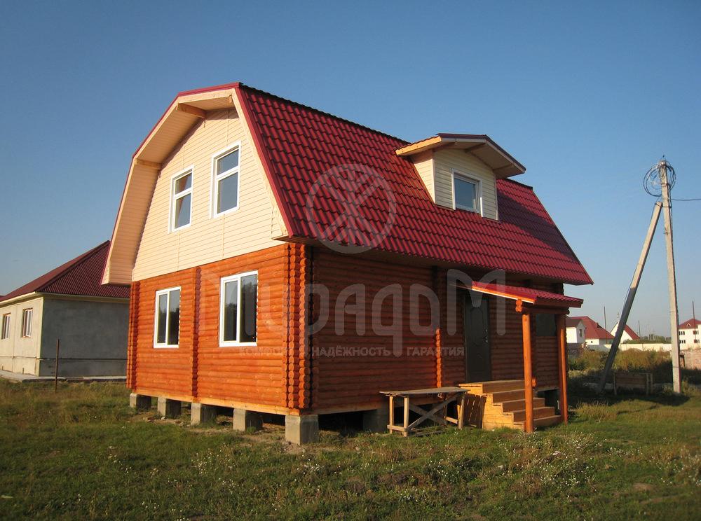 Дом «Светлана»
