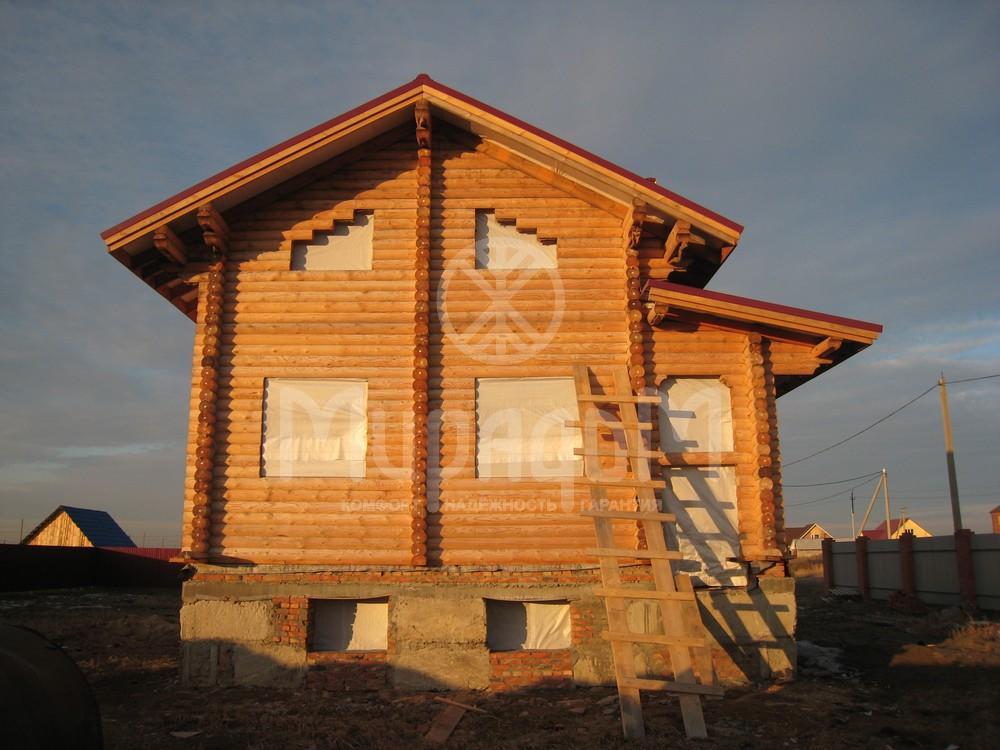 Дом «Форестер»