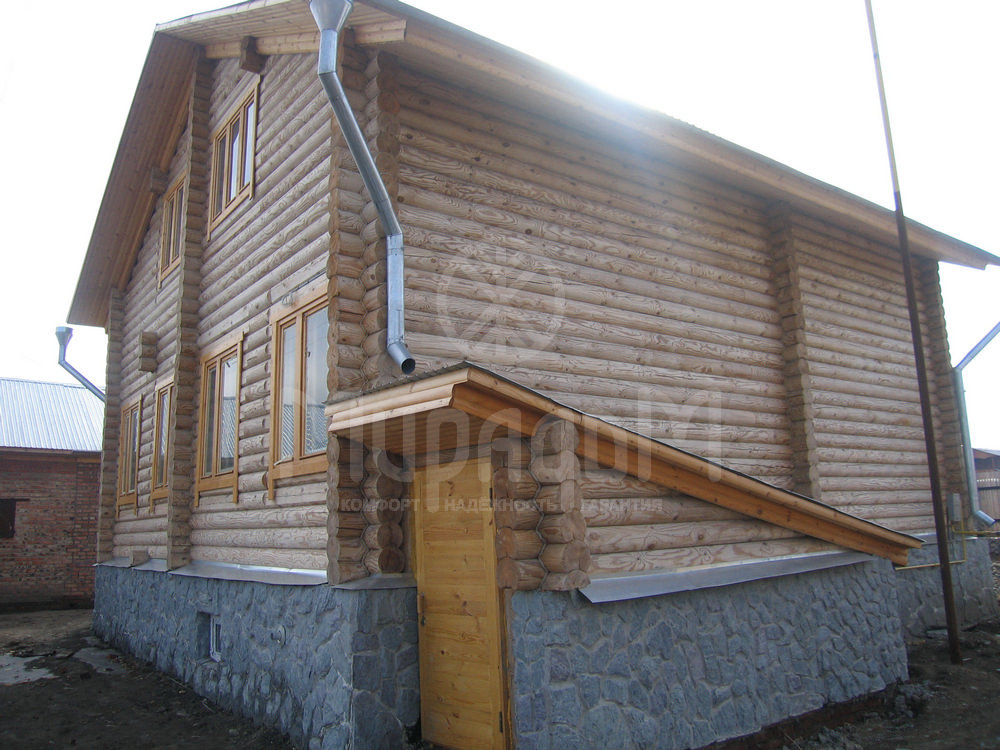 Дом «Красноярка»