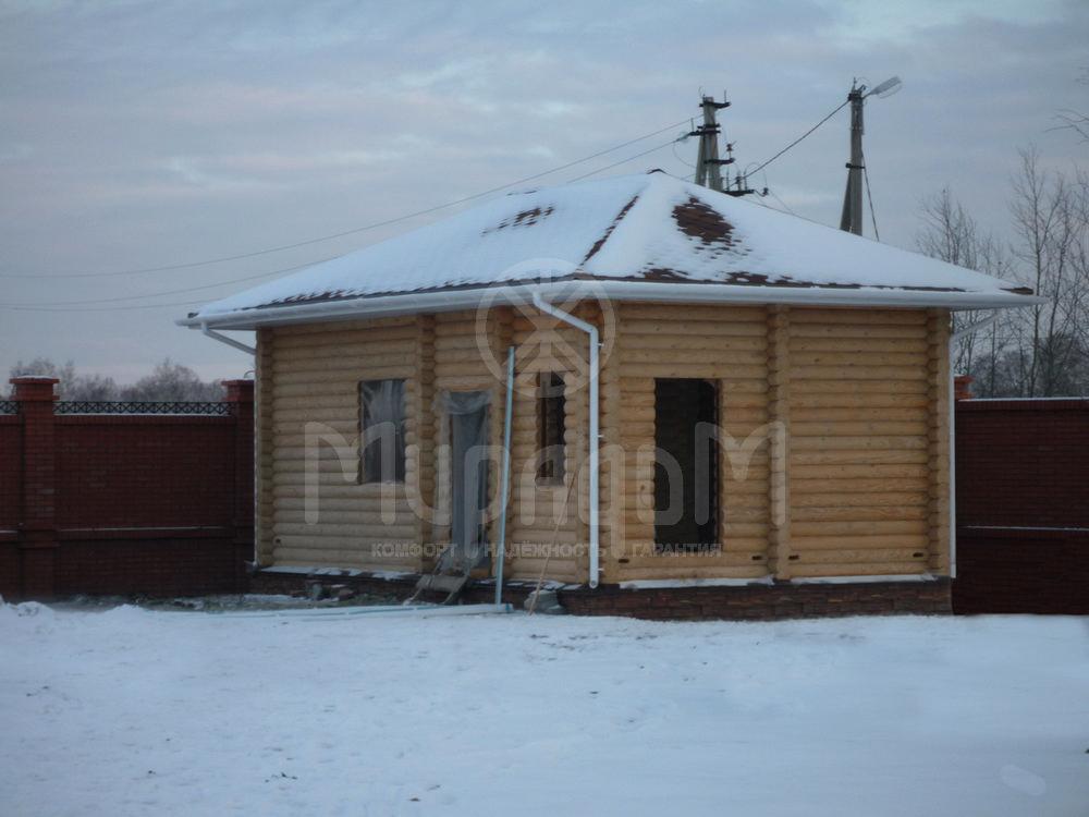 Дом «Охраны-2»