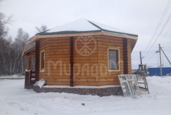 Бани Омск