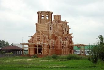 Фотография нашего объекта Храм «Во имя Рождества Пресвятой Богородицы»
