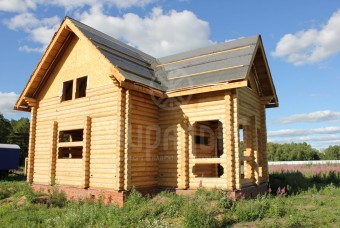 Фотография нашего объекта Дом «Отдых-2»